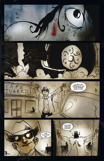 Page 3 30 jours de nuit tome 6