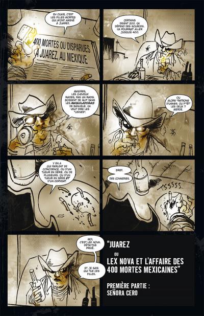 Page 4 30 jours de nuit tome 6
