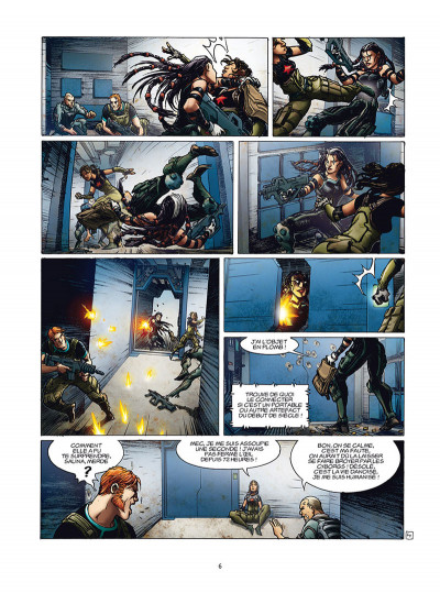 Page 4 Travis tome 13