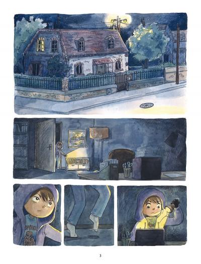 Page 1 Les petites cartes secrètes