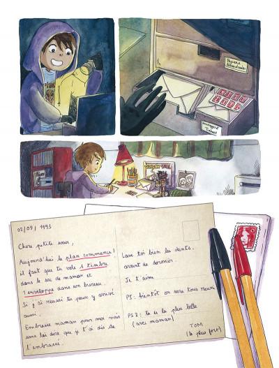 Page 2 Les petites cartes secrètes