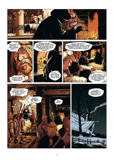 Page 1 Aslak tome 6
