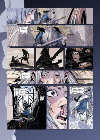 Page 9 Aslak tome 6