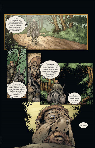 Page 1 Spawn dark ages - intégrale tome 2