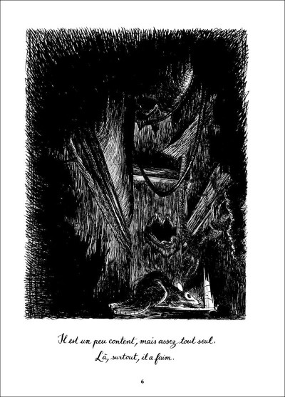 Page 2 Rat et les animaux moches