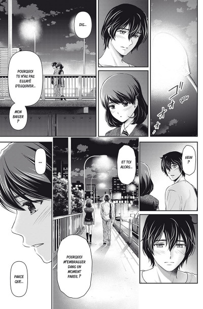Page 5 Love X dilemma tome 10