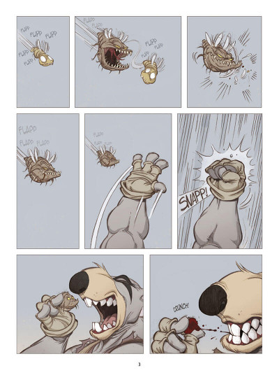 Page 4 Solo tome 3