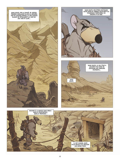Page 5 Solo tome 3