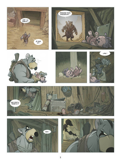 Page 6 Solo tome 3