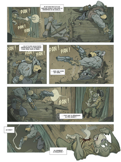 Page 7 Solo tome 3