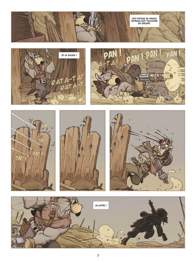 Page 8 Solo tome 3