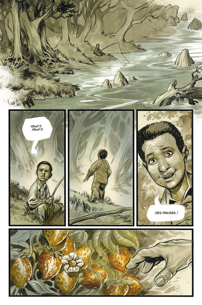 Page 2 Hillbilly tome 1