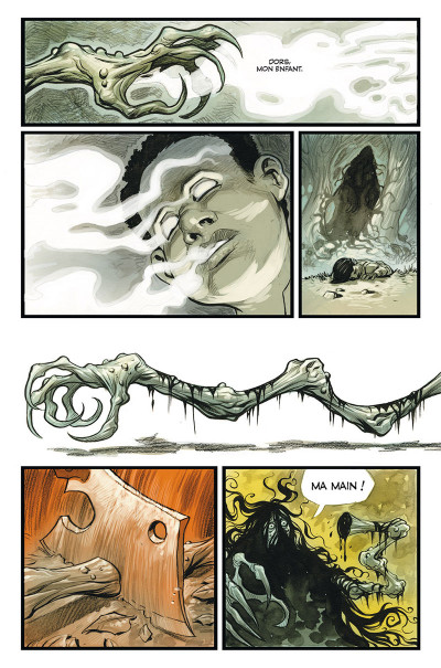 Page 4 Hillbilly tome 1