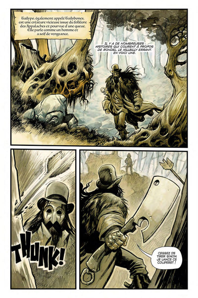 Page 5 Hillbilly tome 2