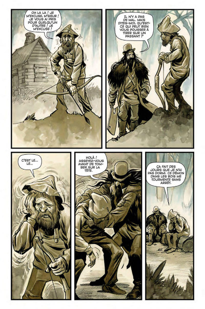 Page 6 Hillbilly tome 2