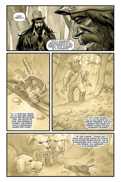 Page 7 Hillbilly tome 2