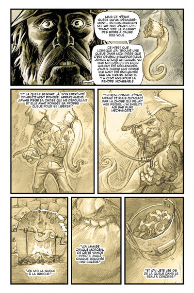 Page 8 Hillbilly tome 2