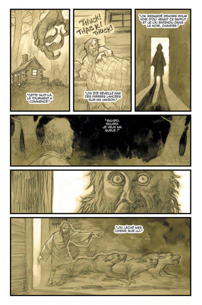 Page 9 Hillbilly tome 2