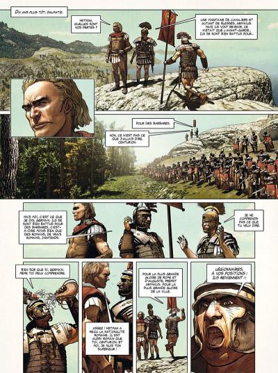 Page 2 L'homme de l'année tome 14