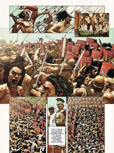 Page 4 L'homme de l'année tome 14