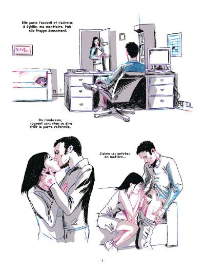 Page 4 Pour la peau