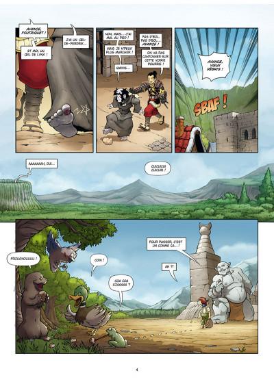 Page 2 Reflets d'acide tome 8