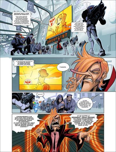 Page 1 Janski beeeats