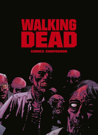 Page 6 Walking dead - comics compagnon