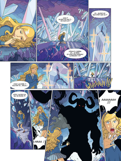 Page 4 Les mythics tome 4