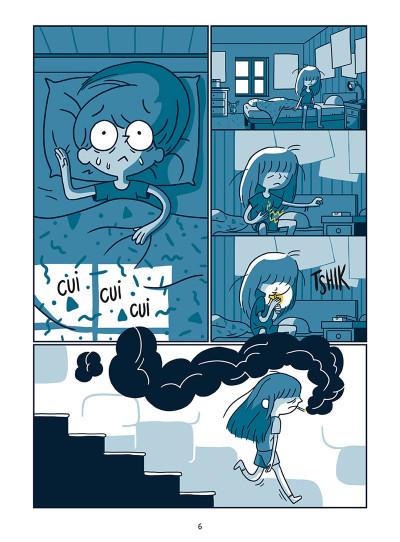 Page 2 La soutenable légèreté de l'être
