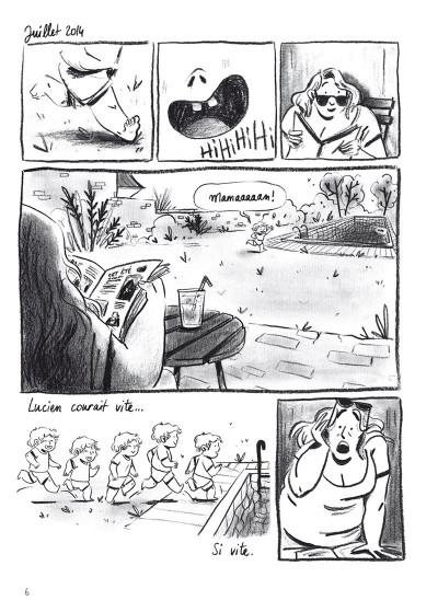 Page 2 Moi en double