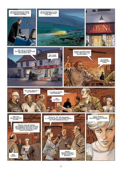 Page 5 O'sullivan tome 1
