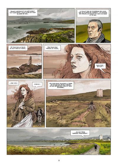 Page 8 O'sullivan tome 1