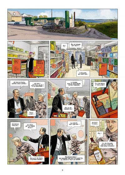 Page 9 O'sullivan tome 1