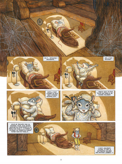 Page 1 Mausart tome 1