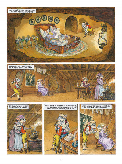 Page 2 Mausart tome 1