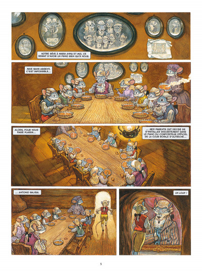 Page 3 Mausart tome 1