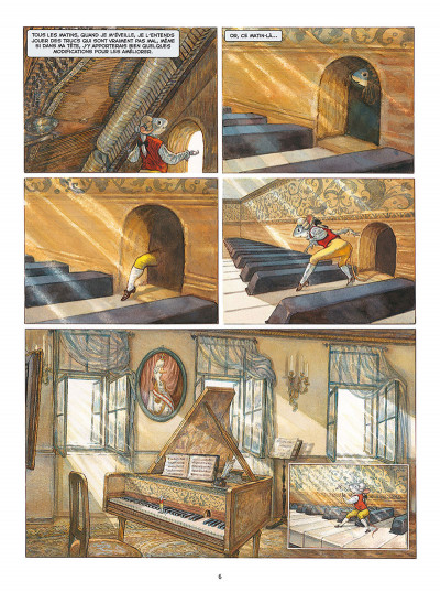Page 4 Mausart tome 1