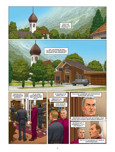 Page 1 Centaurus tome 4
