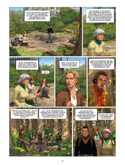 Page 4 Centaurus tome 4