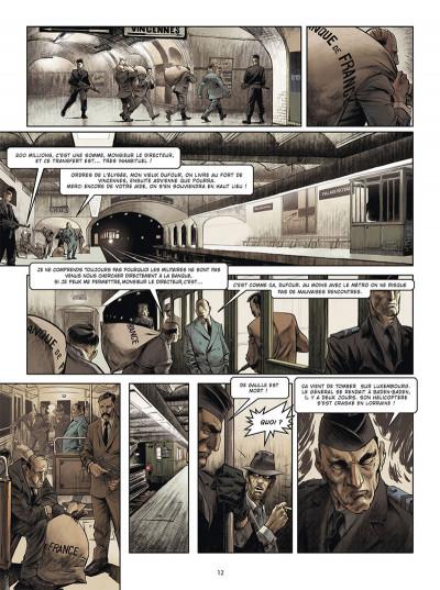 Page 2 Jour J - Mai 68 - édition spéciale