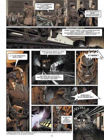 Page 3 Jour J - Mai 68 - édition spéciale
