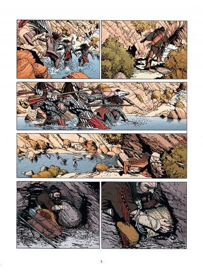 Page 3 L'histoire secrète tome 0