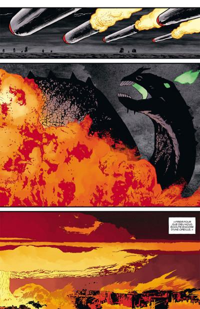 Page 3 B.P.R.D. l'enfer sur terre tome 8