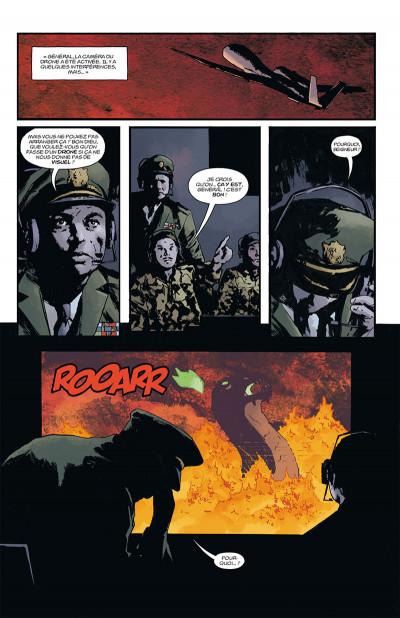 Page 4 B.P.R.D. l'enfer sur terre tome 8