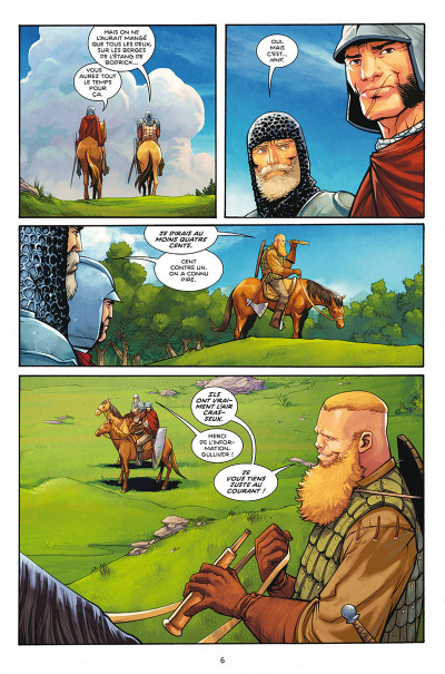 Page 2 Green valley