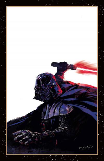 Page 4 Star Wars - dark times - intégrale tome 2