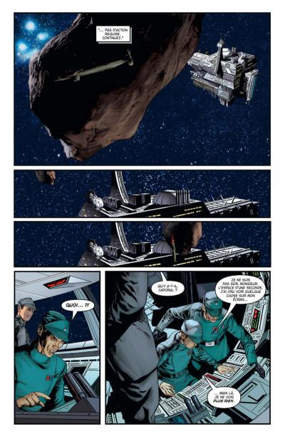 Page 8 Star Wars - dark times - intégrale tome 2