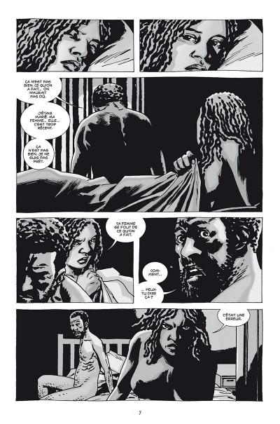 Page 3 Walking dead - prestige tome 7