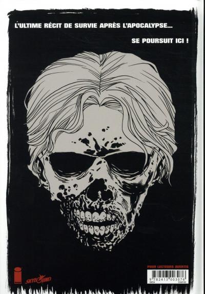 Dos Walking dead - Prestige tome 8
